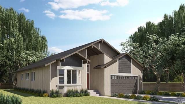 1428 Starview Court, Santa Rosa, CA 95403 (#21928493) :: Rapisarda Real Estate
