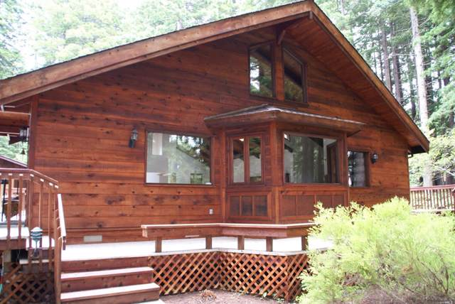 12131 Pinewood Drive, Mendocino, CA 95460 (#21928497) :: Lisa Perotti | Zephyr Real Estate