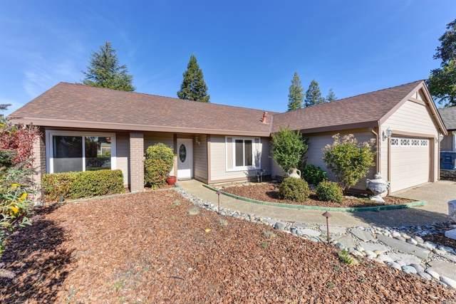 4111 Hunters Drive, Loomis, CA 95650 (#21928511) :: Team O'Brien Real Estate