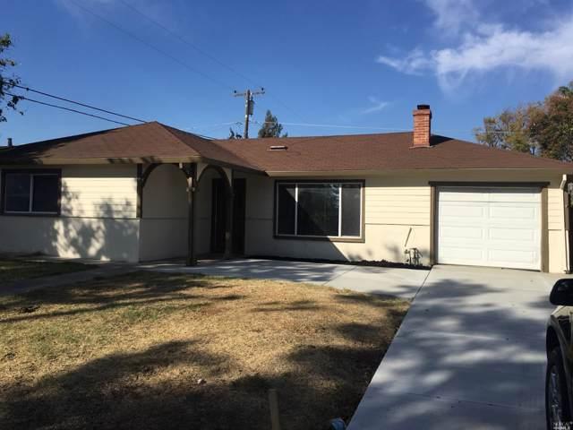 1824 Indiana Street, Fairfield, CA 94533 (#21928521) :: Team O'Brien Real Estate