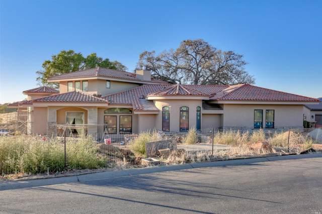 6003 Western Sierra Way, El Dorado Hills, CA 95762 (#21928526) :: Team O'Brien Real Estate