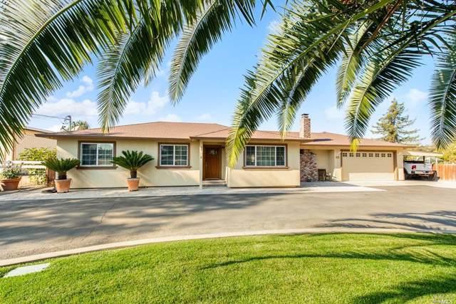 93 W Railroad Avenue, Cotati, CA 94931 (#21928541) :: Lisa Perotti | Zephyr Real Estate