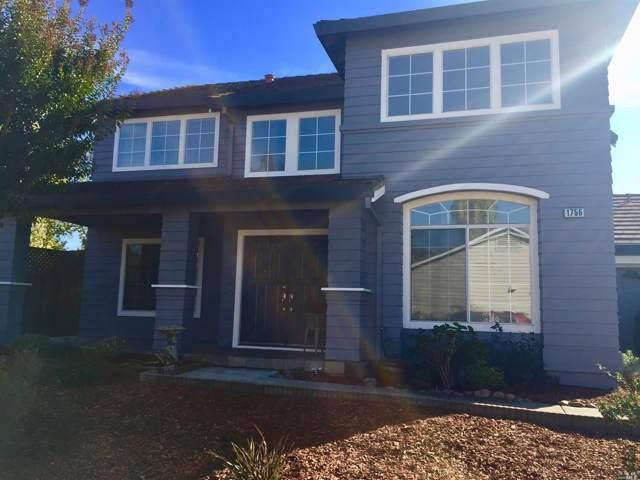1756 Stone Creek Drive, Petaluma, CA 94954 (#21928552) :: Intero Real Estate Services