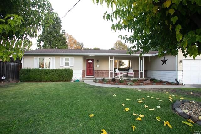 1312 Craig Drive, Concord, CA 94518 (#21928560) :: W Real Estate | Luxury Team