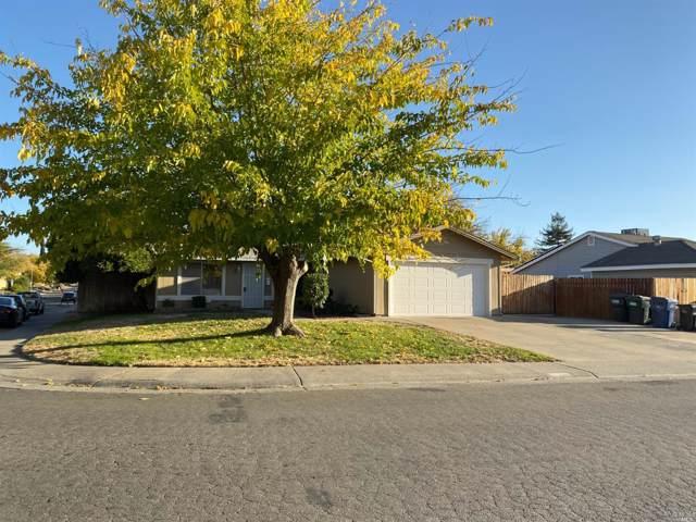 4708 Monet Way, Sacramento, CA 95842 (#21928561) :: Intero Real Estate Services