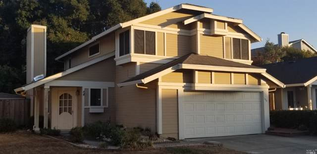 194 Nalisty Drive, Vallejo, CA 94590 (#21928562) :: Team O'Brien Real Estate