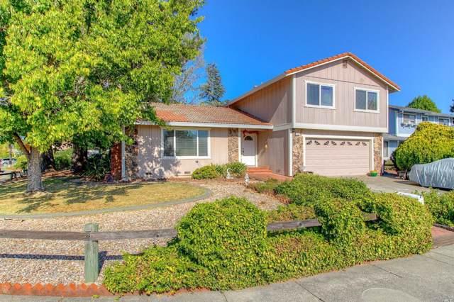 1030 Santa Cruz Way, Rohnert Park, CA 94928 (#21928580) :: 3Tree Realty, Inc.
