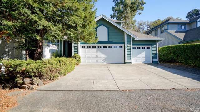 432 Wood Hollow Drive, Novato, CA 94905 (#21928585) :: Rapisarda Real Estate