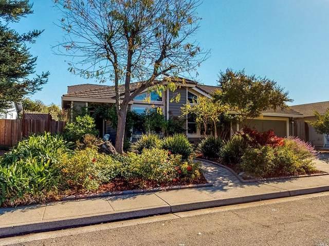 1072 Wren Drive, Petaluma, CA 94954 (#21928594) :: Team O'Brien Real Estate