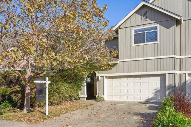 304 Catalina Boulevard, San Rafael, CA 94901 (#21928600) :: Team O'Brien Real Estate