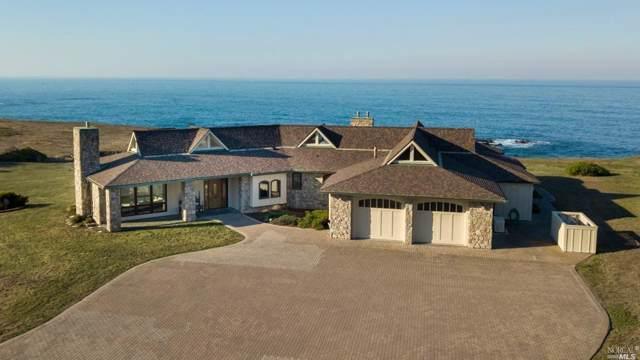 17270 Ocean Drive, Fort Bragg, CA 95437 (#21928604) :: Lisa Perotti | Zephyr Real Estate