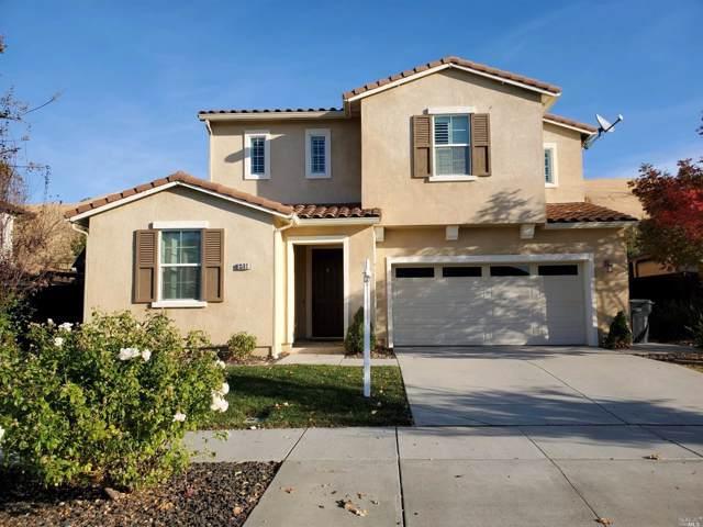 1382 Stewart Drive, Fairfield, CA 94533 (#21928614) :: 3Tree Realty, Inc.
