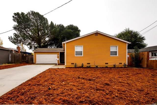 215 W Carolyn Drive, American Canyon, CA 94503 (#21928625) :: Rapisarda Real Estate