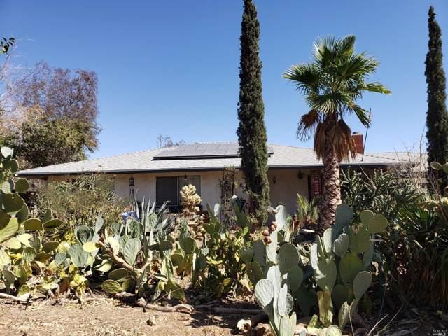 39516 163rd Street E, Palmdale, CA 93591 (#21928632) :: Intero Real Estate Services