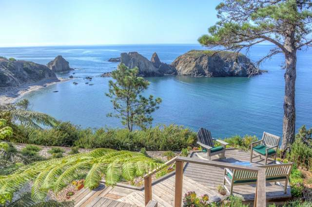 30150 S Highway 1, Gualala, CA 95445 (#21928634) :: Team O'Brien Real Estate