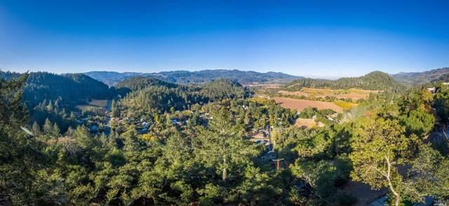 601 Sunnyside Road, St. Helena, CA 94574 (#21928643) :: 3Tree Realty, Inc.