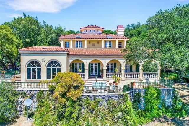 740 Shiloh Terrace, Santa Rosa, CA 95403 (#21928646) :: 3Tree Realty, Inc.