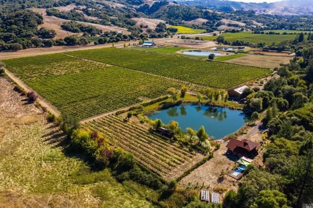10540 Anderson Valley Way, Boonville, CA 95415 (#21928651) :: Intero Real Estate Services