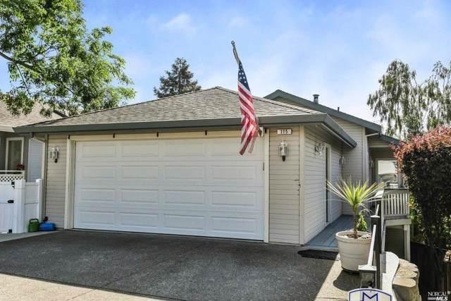 115 Mountview Terrace, Benicia, CA 94510 (#21928654) :: Rapisarda Real Estate