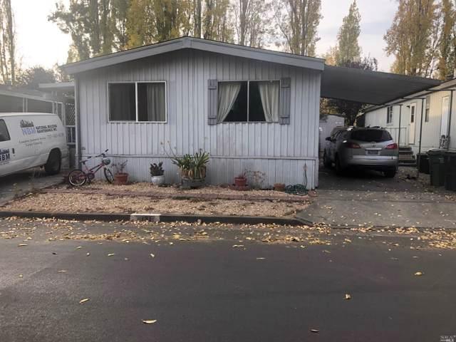 131 Verde Circle, Rohnert Park, CA 94928 (#21928655) :: Intero Real Estate Services