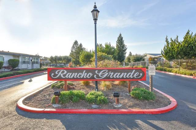 284 Circulo San Lucas Circle, Rohnert Park, CA 94928 (#21928659) :: RE/MAX GOLD