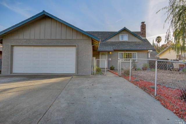 1261 Marshall Road, Vacaville, CA 95687 (#21928675) :: Team O'Brien Real Estate