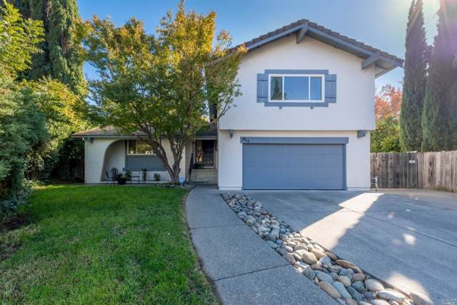 425 Castile Court, Vacaville, CA 95688 (#21928676) :: Rapisarda Real Estate