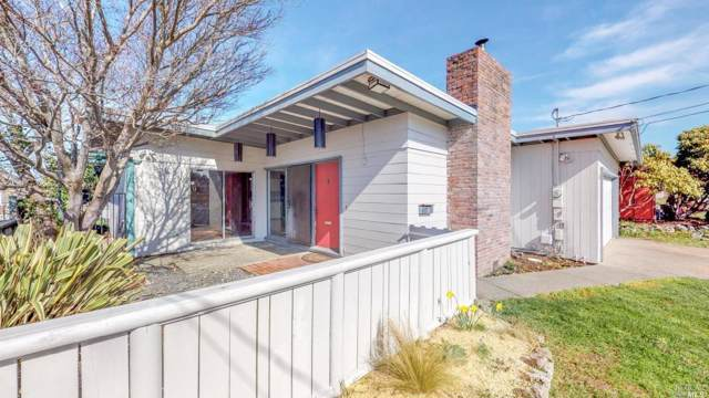 823 Everding Street, Eureka, CA 95503 (#21928680) :: RE/MAX GOLD