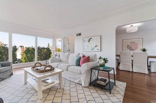 737 Valle Vista Avenue, Vallejo, CA 94590 (#21928681) :: Rapisarda Real Estate