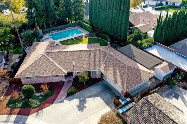 915 Sievers Way, Dixon, CA 95620 (#21928687) :: Rapisarda Real Estate