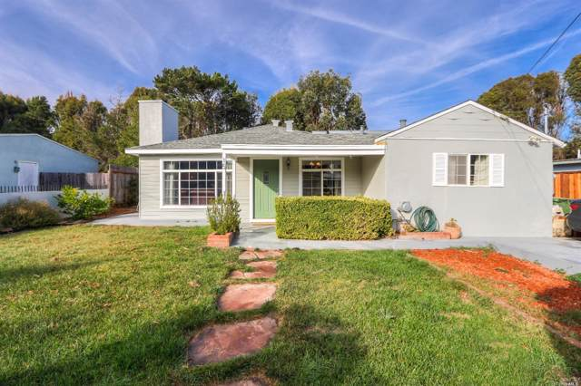 15 Strawberry Circle, Mill Valley, CA 94941 (#21928697) :: Lisa Perotti | Zephyr Real Estate