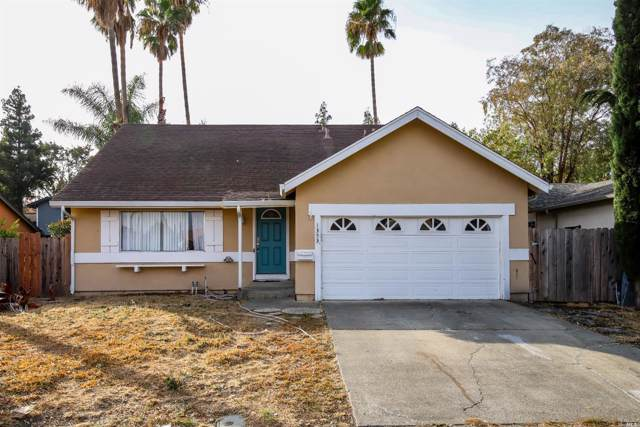 1353 Meadowlark Drive, Fairfield, CA 94533 (#21928699) :: Team O'Brien Real Estate