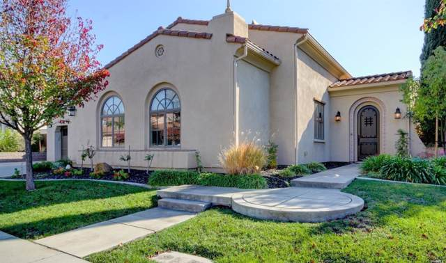 3017 Pebble Beach Circle, Fairfield, CA 94534 (#21928703) :: Team O'Brien Real Estate