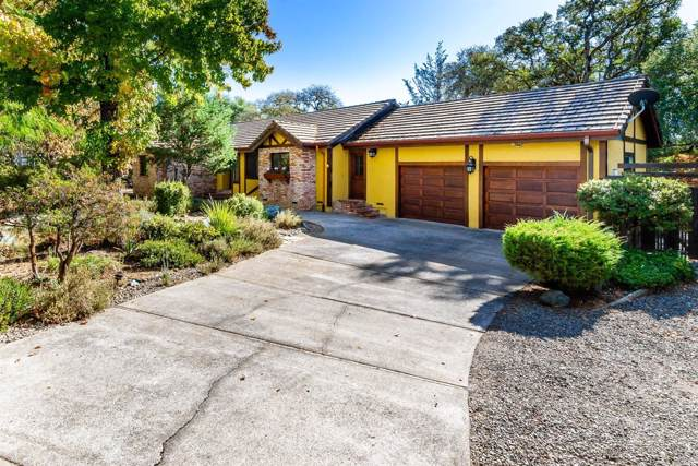 1461 Meadow Drive, Ukiah, CA 95482 (#21928709) :: Rapisarda Real Estate