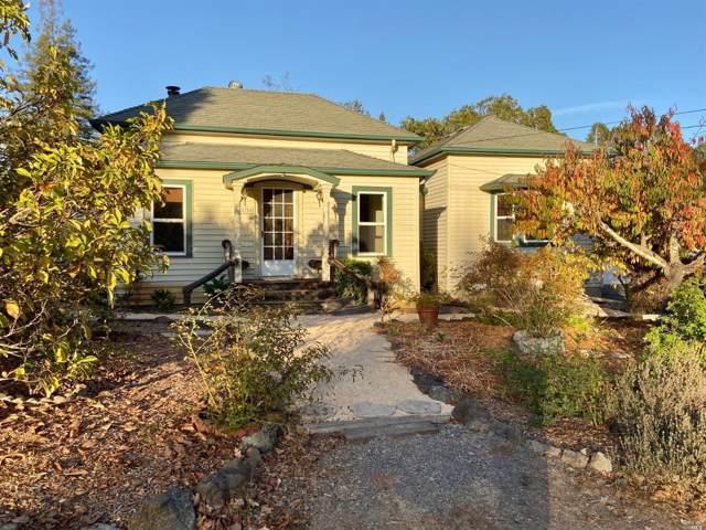 8750 Jeannette Avenue, Sebastopol, CA 95472 (#21928726) :: Team O'Brien Real Estate