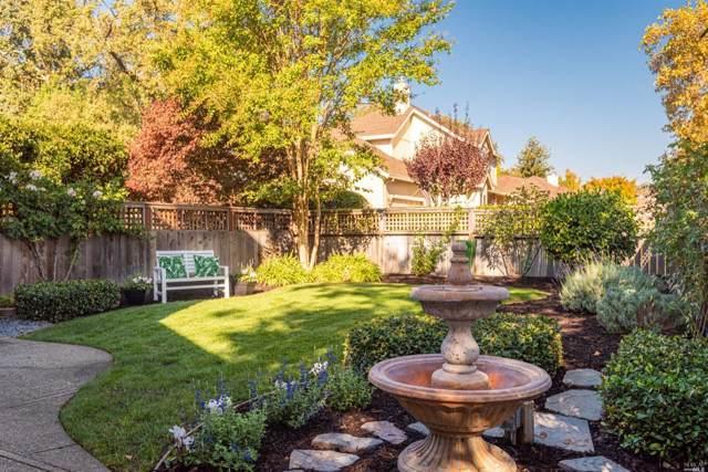 9299 Lakewood Drive, Windsor, CA 95492 (#21928736) :: RE/MAX GOLD