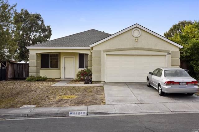 4040 Penny Lane, Vallejo, CA 94591 (#21928740) :: Rapisarda Real Estate