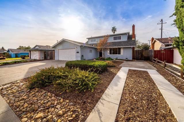 2489 Heather Drive, Fairfield, CA 94533 (#21928751) :: Rapisarda Real Estate