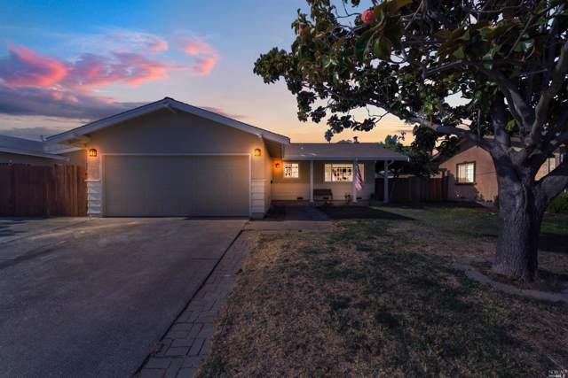 2125 Tipton Way, Fairfield, CA 94533 (#21928778) :: Team O'Brien Real Estate