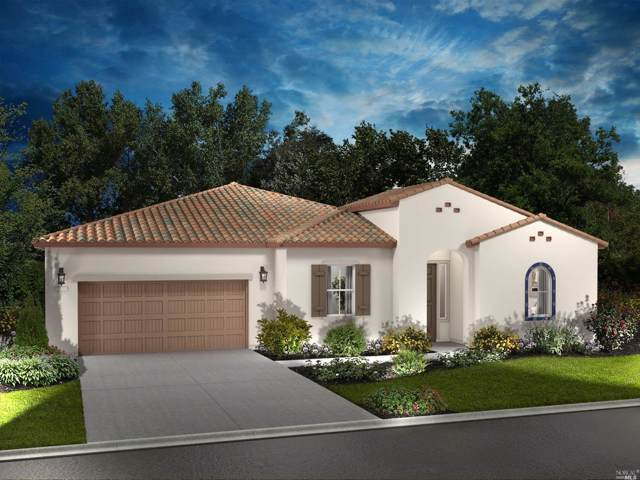 172 Pine Hills Drive #3047, Rio Vista, CA 94571 (#21928782) :: Team O'Brien Real Estate