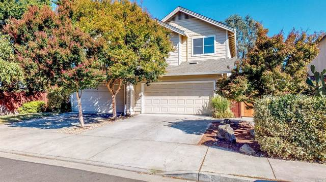 2348 Vanderford Drive, Santa Rosa, CA 95407 (#21928784) :: RE/MAX GOLD