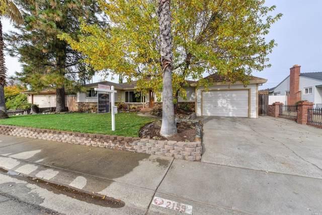 2159 Sarazen Avenue, Sacramento, CA 95822 (#21928788) :: Lisa Perotti   Zephyr Real Estate