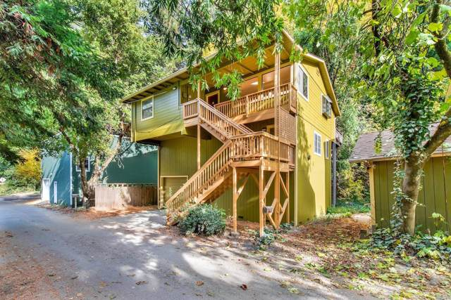 16811 Center Way, Guerneville, CA 95446 (#21928790) :: RE/MAX GOLD