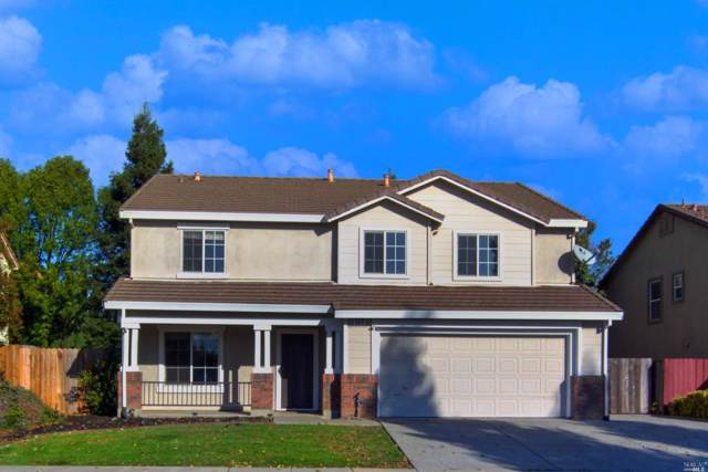 567 Christine Drive, Vacaville, CA 95687 (#21928795) :: Team O'Brien Real Estate