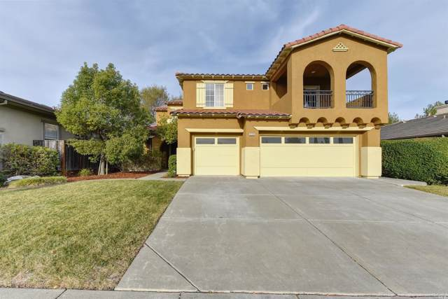 4289 The Masters Drive, Fairfield, CA 94533 (#21928798) :: Lisa Perotti | Zephyr Real Estate