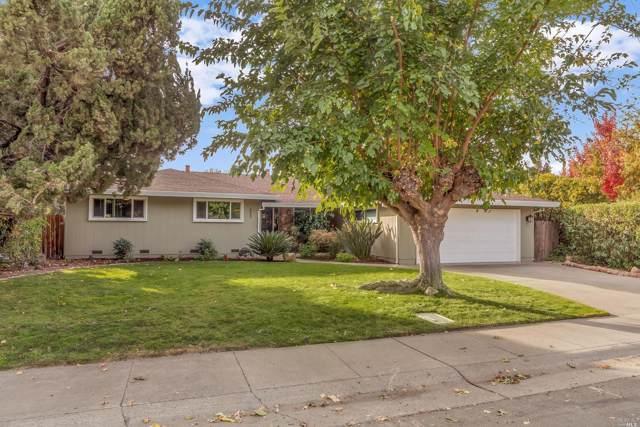 653 Clipper Way, Sacramento, CA 95831 (#21928799) :: Intero Real Estate Services