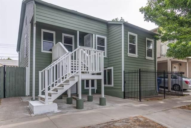 Sacramento, CA 95818 :: Intero Real Estate Services