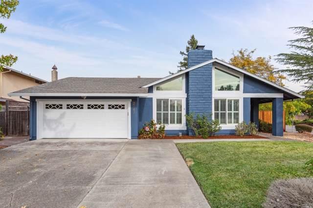 2047 Crinella Drive, Petaluma, CA 94954 (#21928807) :: Lisa Perotti | Zephyr Real Estate