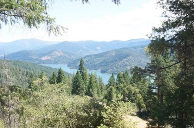 508 Bowerman Peak Road, Trinity Center, CA 96091 (#21928821) :: Rapisarda Real Estate