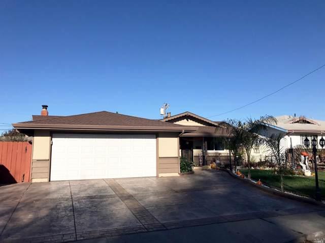 2026 Buckingham Drive, Fairfield, CA 94533 (#21928824) :: Team O'Brien Real Estate